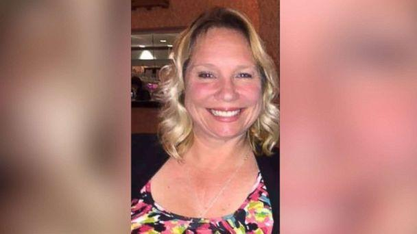 PHOTO: This undated photo shows Lisa Patterson, one of the people killed in Las Vegas after a gunman opened fire on Oct. 1, 2017, at a country music festival. (Handout)