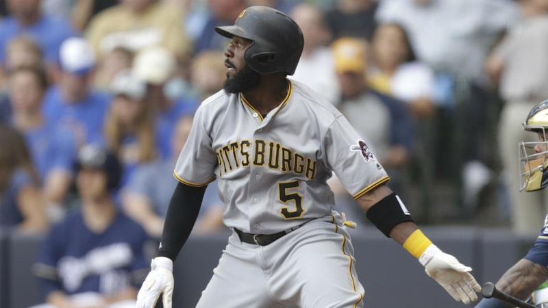 Josh Harrison injury update: Pirates 2B out 6 weeks with fractured hand