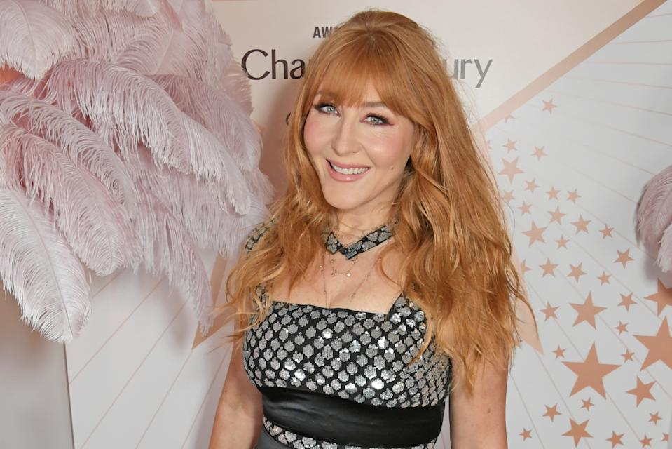 Unternehmerin Charlotte Tilbury. (Bild: David M. Benett/Dave Benett/Getty Images for Space NK)