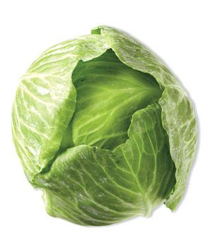 Photo by: istockphoto Cabbage Col rich in antioxidants such as vitamin C, so it is suitable to boost immunity. Try to enjoy this vegetable sauteed manner or in accordance with your favorite recipe. Eight Types of Healthy Food You Do Not Eat