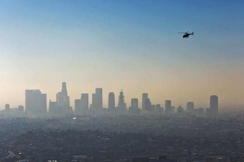 More Than 141 Million Americans Are Breathing Unhealthy Air as Pollution Worsens