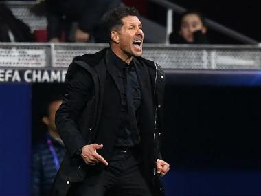 LaLiga: Atletico Madrid's struggles continue in league as Villarreal hold them to a 0-0 draw