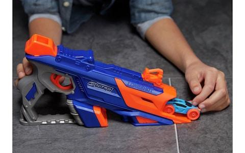Nerf Nitro Longshot Smash from Hasbro