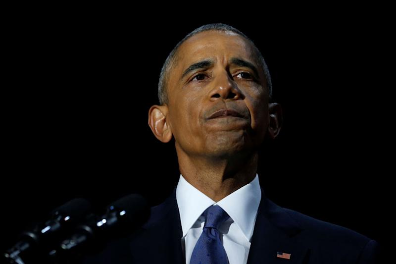 Obama Condemns Violence, Calls for Change in Wake of Anti-racism Protests Across US