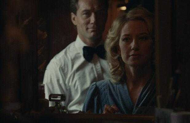 Jude Law and Carrie Coon Are a Married Couple Living a Lie in 'The Nest' Trailer (Video)