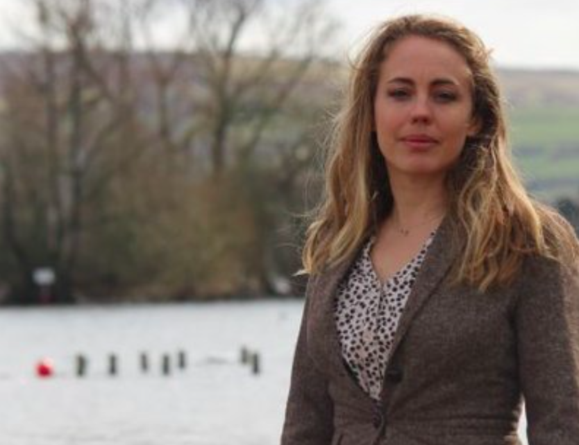 Green party councillor Emily Durrant said tourists must 'respect' working landscapes. (Wales News)