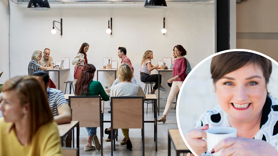 Do your meetings feel endless? Here's how to put a stop to that and only meet for as long as you need to. (Source: Getty, supplied)
