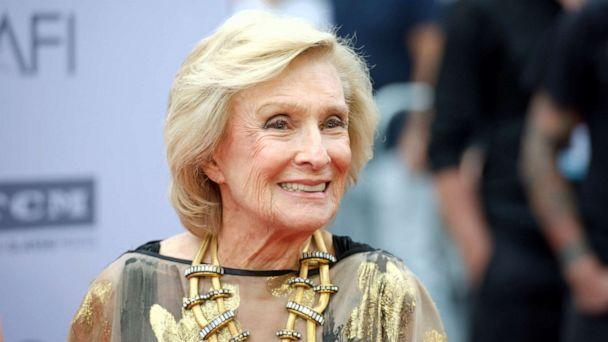 PHOTO: Actress Cloris Leachman attends the 44th AFI Life Achievement Awards Gala Tribute to John Williams at Dolby Theatre, June 9, 2016, in Hollywood, Calif. (Earl Gibson III/WireImage/Getty Images, FILE)