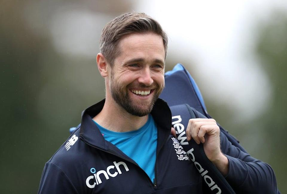 Chris Woakes could make his first Test appearance in a year at the Kia Oval (Bradley Collyer/PA) (PA Wire)
