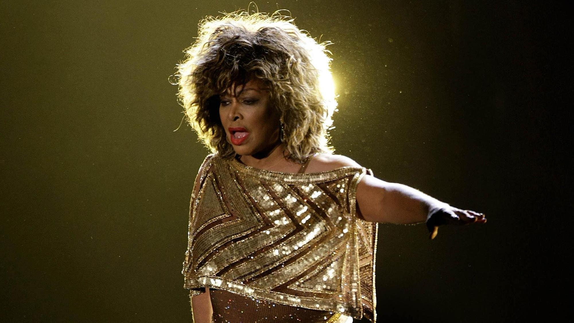 Jay-Z, Tina Turner and Foo Fighters among Rock & Roll Hall of Fame inductees