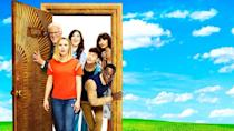 """<p>NBC's fantasy-comedy stars TV legends Kristen Bell and Ted Danson. After her death, a self-centered New Jersey woman named Eleanor Shellstrop (Bell) enters the afterlife a.k.a. """"The Good Place."""" But in order to stay there, she has to correct a few wrongs from her previous life. The show offers life lessons in between its characters' hilarious banter and unexpected storylines. </p><p><a class=""""link rapid-noclick-resp"""" href=""""https://www.netflix.com/search?q=good+place&jbv=80113701&jbp=0&jbr=0"""" rel=""""nofollow noopener"""" target=""""_blank"""" data-ylk=""""slk:Watch Now"""">Watch Now</a></p>"""