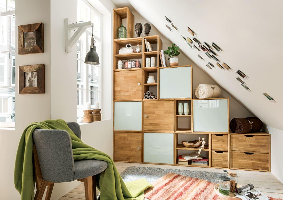 <p>We understand people might not know where things belong in your home, but that's no reason to simply leave used plates and other items just laying around.</p><p>We're pretty sure they <em>could </em>ask where things need to go.</p>  Credits: homify / Allnatura
