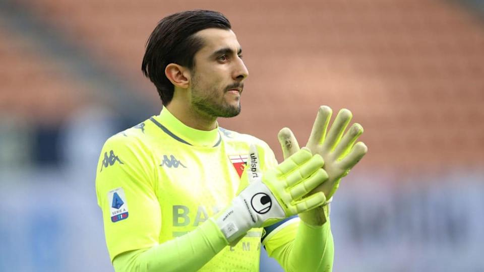 Mattia Perin | Jonathan Moscrop/Getty Images