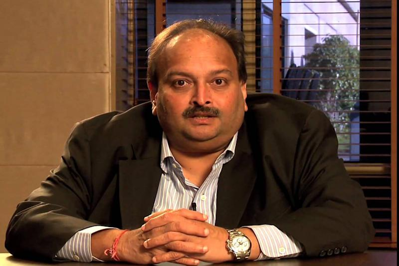 CBI Files Second Chargesheet in PNB Scam, Mehul Choksi Named as 'Wanted'