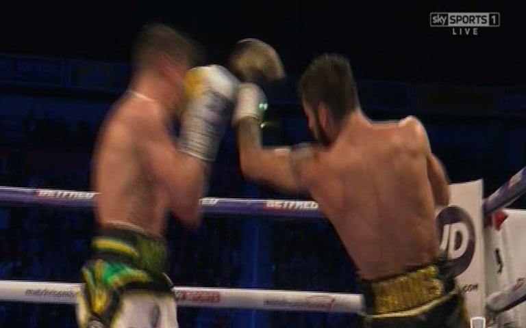 linares - Credit: sky sports