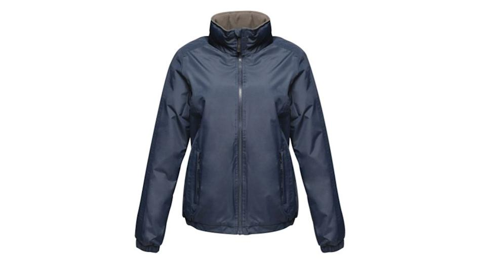 Women's Dover Waterproof Insulated Jacket