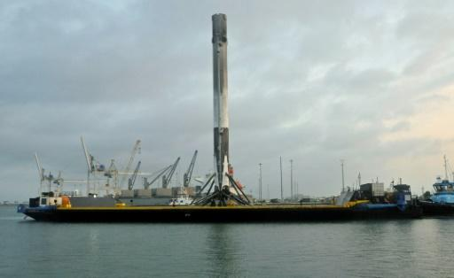 SpaceX to launch secretive satellite for US intelligence agency