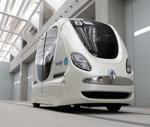 Call for WA to embrace driverless cars