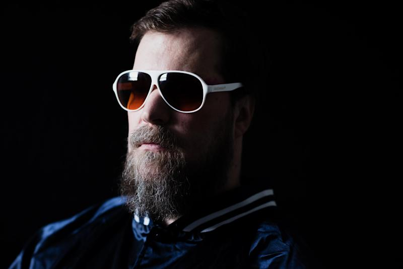 John Grant takes listeners on a thrill ride with his new album 'Love Is Magic': Shawn Brackbill