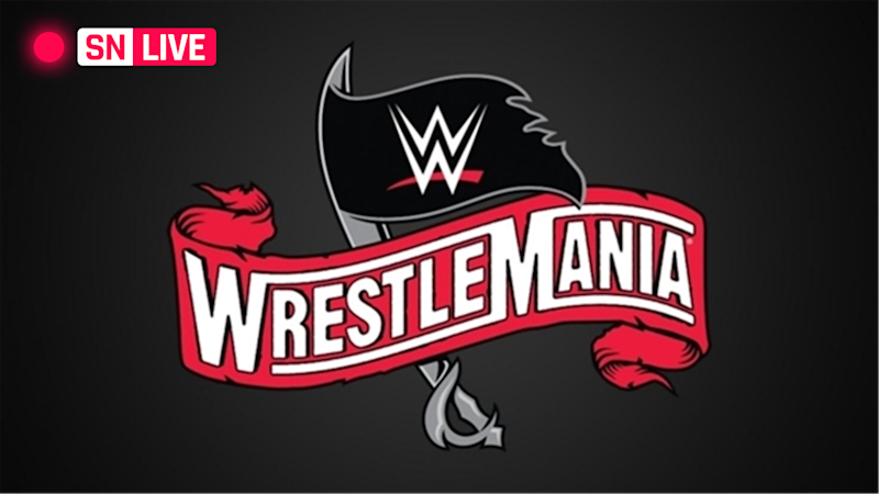 WrestleMania 36 live updates, results & highlights from every match on Night 1