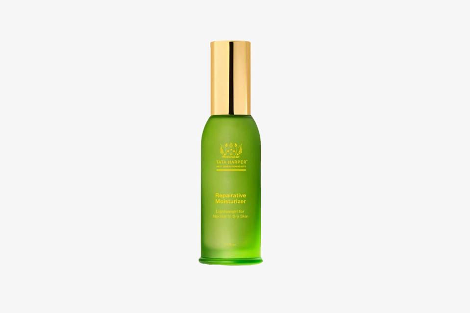 "<p>Tata Harper's skincare products are beloved by the Gwyneth Paltrows of the world (<a href=""https://www.cntraveller.com/article/tata-harper-interview"" rel=""nofollow noopener"" target=""_blank"" data-ylk=""slk:including the actual Gwyneth Paltrow)"" class=""link rapid-noclick-resp"">including the actual Gwyneth Paltrow)</a> because the natural-based, toxin-free formulas deliver serious results. On Cyber Monday, the brand is offering 25 percent off everything on site. Use this as your chance to stock up on <a href=""https://click.linksynergy.com/deeplink?id=mcB7N8bf3MY&mid=44316&u1=beautybf&murl=https%3A%2F%2Fwww.tataharperskincare.com%2Frestorative-eye-creme"" rel=""nofollow noopener"" target=""_blank"" data-ylk=""slk:restorative aloe-based eye cream"" class=""link rapid-noclick-resp"">restorative aloe-based eye cream</a>, or Harper's silky moisturizers—like the <a href=""https://click.linksynergy.com/deeplink?id=mcB7N8bf3MY&mid=44316&u1=beautybf&murl=https%3A%2F%2Fwww.tataharperskincare.com%2Frepairative-moisturizer"" rel=""nofollow noopener"" target=""_blank"" data-ylk=""slk:Repairative formula"" class=""link rapid-noclick-resp"">Repairative formula</a>, which is great for winter. </p> <p><strong>Shop the sale:</strong> <a href=""https://click.linksynergy.com/deeplink?id=mcB7N8bf3MY&mid=44316&u1=beautybf&murl=https%3A%2F%2Fwww.tataharperskincare.com%2F"" rel=""nofollow noopener"" target=""_blank"" data-ylk=""slk:tataharper.com"" class=""link rapid-noclick-resp"">tataharper.com</a></p>"