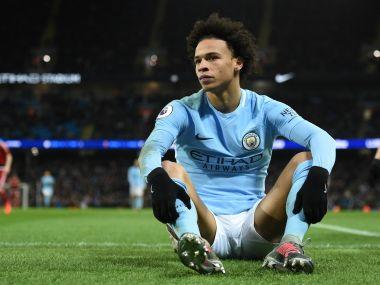 Bundesliga: Bayern Munich are considering move for Manchester City winger Leroy Sane, confirms president Uli Hoeness