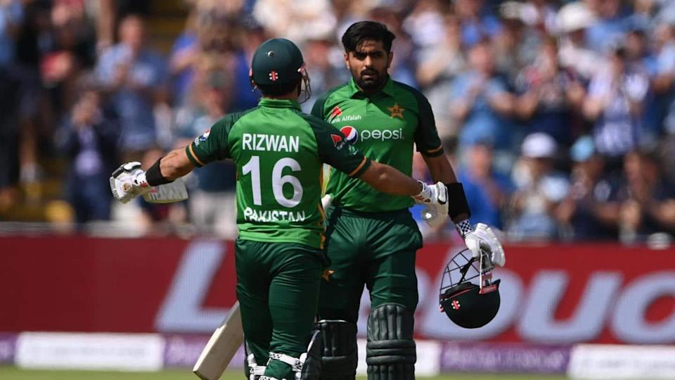 ICC Rankings: Babar tops ODI charts, Allen gains in T20Is