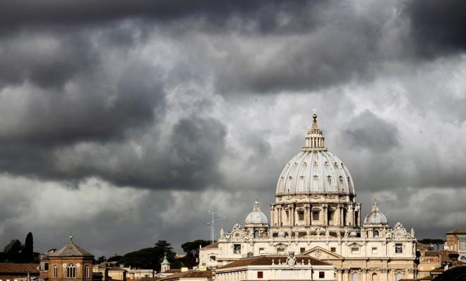 The Vatican has been trying to shed its image as a murky financial center since at least 1982.