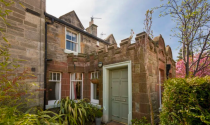 """<p>This beautifully presented period home, situated in the heart of the popular seaside village of Aberlady, has a south-facing roof terrace, impressive siting room and an original wood-burner style stove. Looking to move closer to the sea? Take a peek around this home...</p><p><a href=""""https://www.zoopla.co.uk/for-sale/details/58467763/"""" rel=""""nofollow noopener"""" target=""""_blank"""" data-ylk=""""slk:This property is currently on the market for £595,000 with Murray Beith Murray via Zoopla."""" class=""""link rapid-noclick-resp"""">This property is currently on the market for £595,000 with Murray Beith Murray via Zoopla.</a><br></p>"""