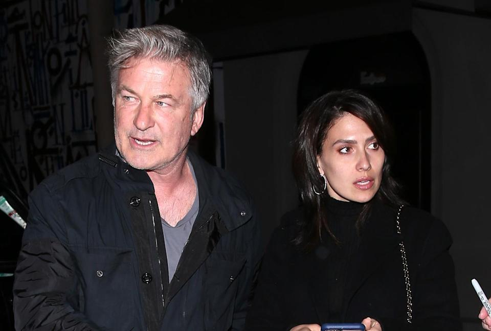Alec Baldwin Goes Off on Trolls Questioning Age Difference ...