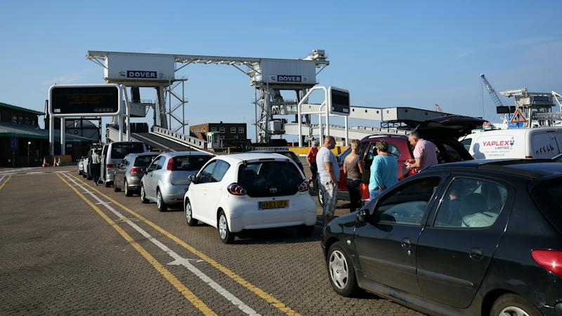 1.5m UK holidaymakers 'will drive on the Continent for first time this summer'