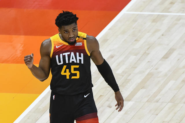 Sports Betting Nba S Jazz Have Been A Machine