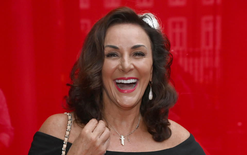 Shirley Ballas says her sex life is still hugely important to her at the age of 61. (David M. Benett/Getty Images)