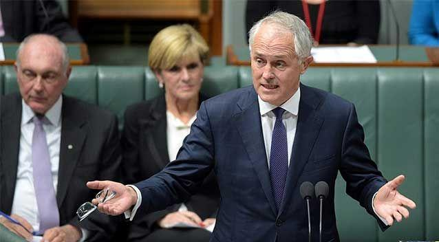 The Nationals have negotiated a new coalition deal with Malcolm Turnbull, winning assurances on a number of policy fronts. Photo: AAP