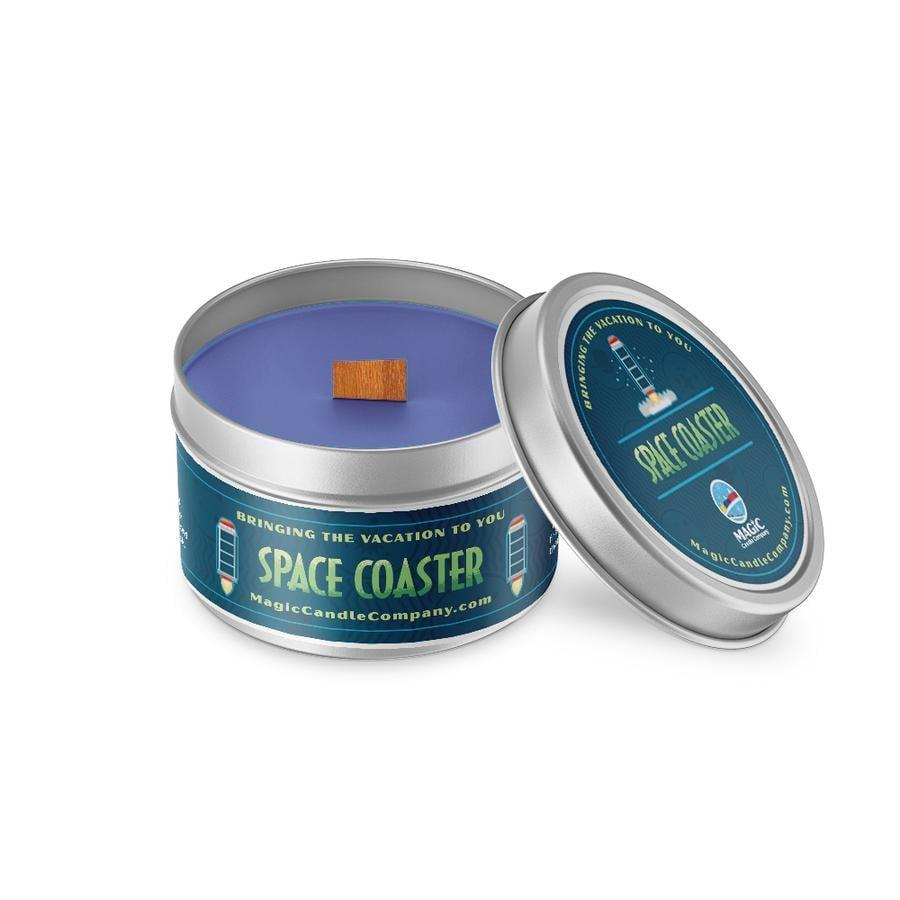 "<p>Space Mountain is one of Disney's most classic rides, and now you can get the familiar smell of takeoff in your own home with this <a href=""https://www.popsugar.com/buy/Space-Coaster-Candle-571728?p_name=Space%20Coaster%20Candle&retailer=magiccandlecompany.com&pid=571728&price=17&evar1=casa%3Aus&evar9=46559536&evar98=https%3A%2F%2Fwww.popsugar.com%2Fhome%2Fphoto-gallery%2F46559536%2Fimage%2F47451850%2FSpace-Mountain-Inspired-Candle&list1=candles%2Cdisney&prop13=mobile&pdata=1"" class=""link rapid-noclick-resp"" rel=""nofollow noopener"" target=""_blank"" data-ylk=""slk:Space Coaster Candle"">Space Coaster Candle</a> ($17).</p>"