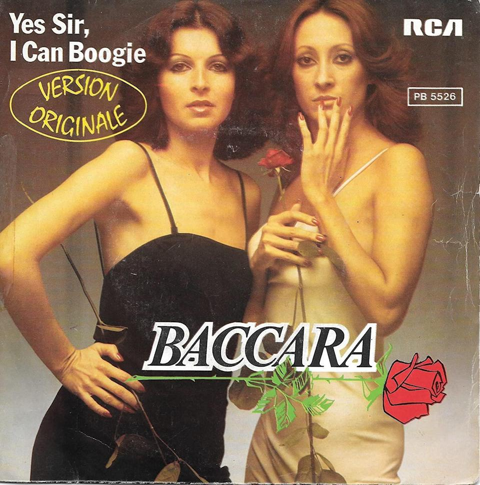 In 1977 Guinness World Records certified Yes Sir, I Can Boogie as the best-selling single by a female group to date