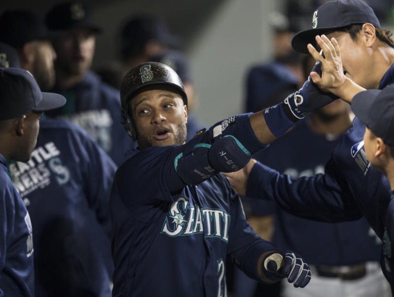 Robinson Cano was a bright spot for the Mariners in 2016. (Getty Images)