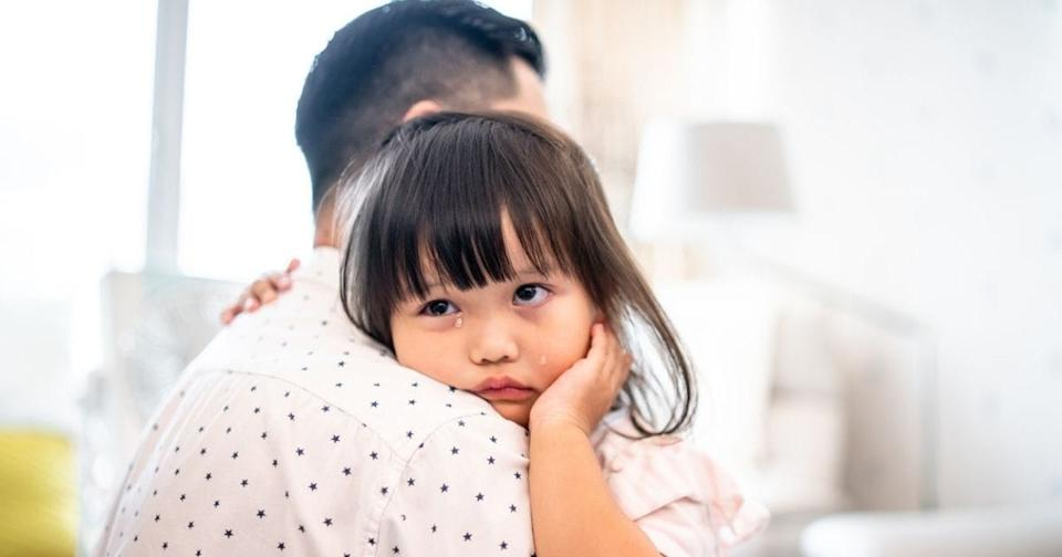 how to manage toddlers tantrums