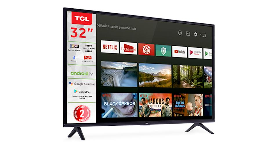 TCL 32A325