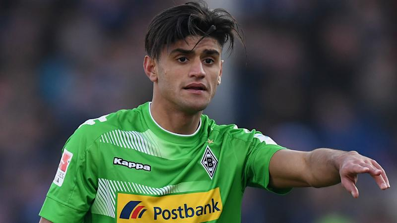 OFFICIEL - Mahmoud Dahoud à Dortmund à l'issue de la saison