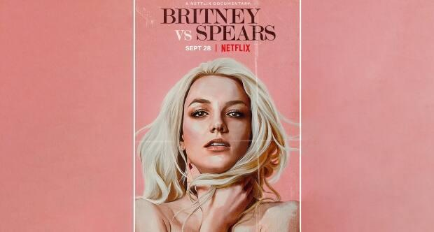 Britney vs. Spears, a new documentary about the complicated legal battle that pop star Britney Spears is facing, is streaming on Netflix. (Netflix - image credit)