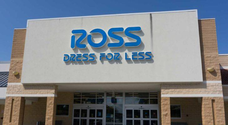 Retail Stocks To Buy: Ross Stores (ROST)