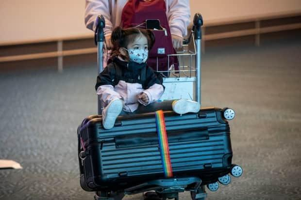Of about 1,600 Canadians surveyed by Insights West, about one in six are thinking of taking a flight to visit family within their province (19 per cent), a flight to a vacation in Canada (18 per cent), a flight to a vacation destination outside Canada (16 per cent) or elsewhere in Canada to visit relatives (16 per cent) during spring break.