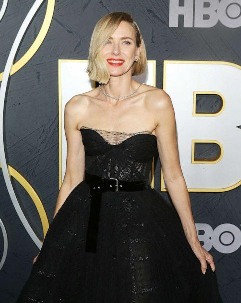 PHOTO: Naomi Watts attends the HBO's Post Emmy Awards reception held at The Pacific Design Center on September 22, 2019, in Los Angeles. (Michael Tran/FilmMagic via Getty Images)