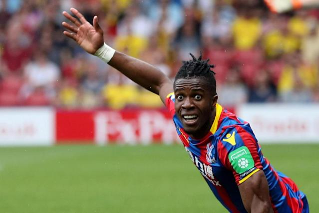 Watford 0 Crystal Palace 0: Eagles edge towards survival with controversial draw