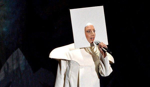 """Lady Gaga is has a reservation at Berlin's Berghain nightclub, where she will host an """"Artpop"""" release party. She is seen here in her appearance at the 2013 MTV Video Music Awards."""