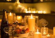 """<p>Foodies should spend New Year's in Estonia where it's customary to eat a lucky number of seven, nine, or 12 <a href=""""https://www.housebeautiful.com/entertaining/holidays-celebrations/g2832/christmas-appetizers/"""" rel=""""nofollow noopener"""" target=""""_blank"""" data-ylk=""""slk:meals throughout the day"""" class=""""link rapid-noclick-resp"""">meals throughout the day</a> to ensure strength in the coming year. </p>"""