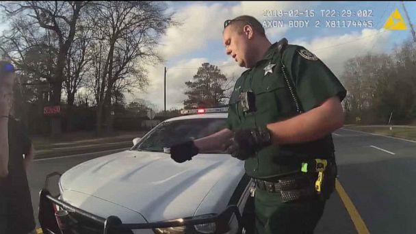 PHOTO: Former Jackson County Sheriff's deputy Zachary Wester has been arrested for allegedly planting drugs during traffic stops. (Florida Department of Law Enforcement)
