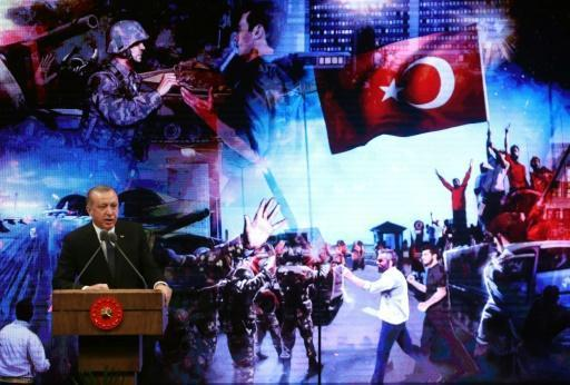 Turkey dismisses over 7,000 police, soldiers, ministry officials: report
