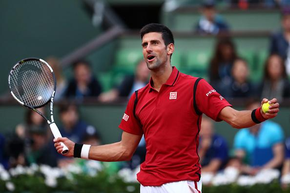 Novak Djokovic Vs Roberto Bautista Agut French Open 2016 Where To Watch Live Preview Betting Odds And Live Streaming Info